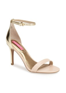 Isaac Mizrahi New York 'Popular' Sandal (Women)