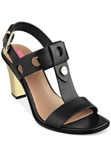 Isaac Mizrahi New York Sasha City Sandals