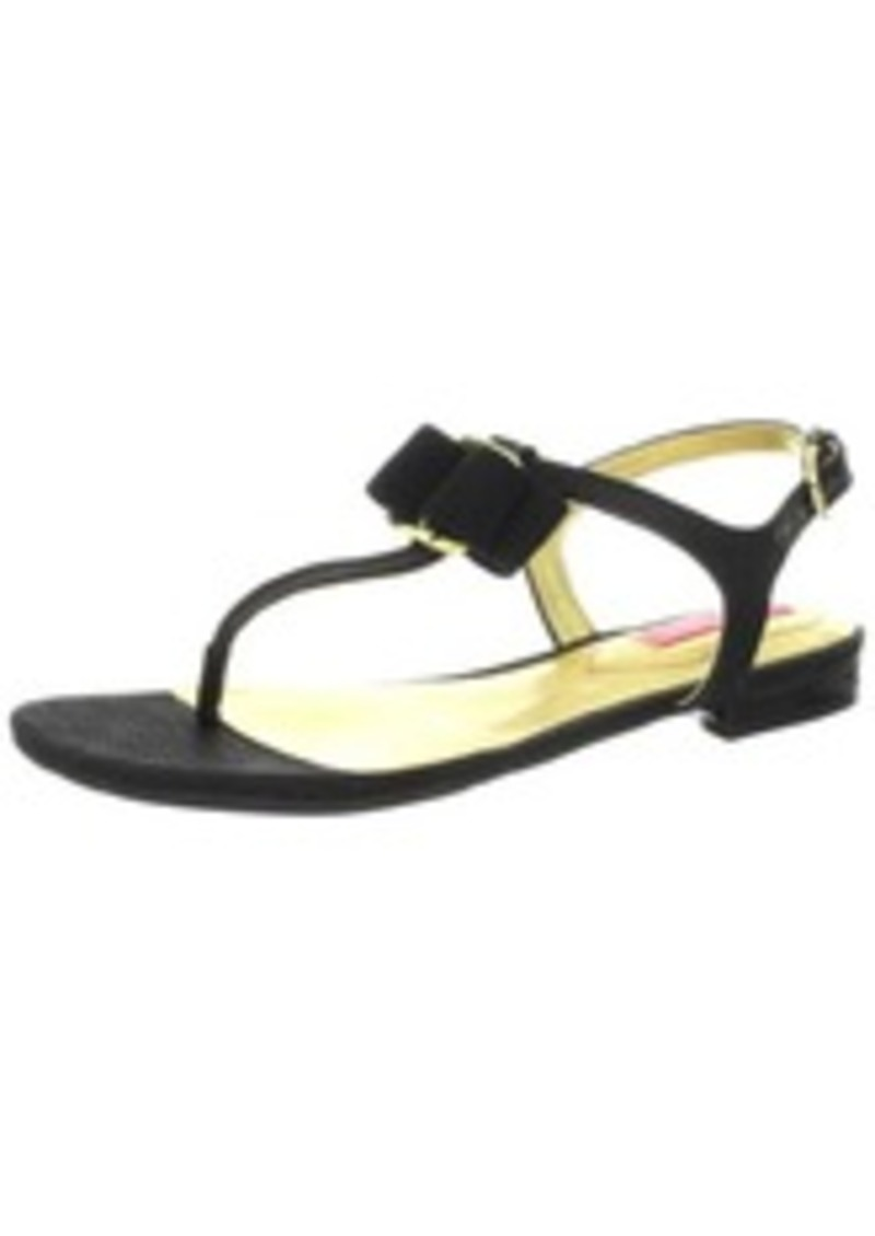 Isaac Mizrahi New York Women's Bree2 Sandal