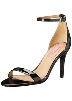 Isaac Mizrahi New York Women's Ispopular Dress Sandal