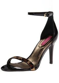 Isaac Mizrahi New York Women's Ispopular2 Dress Sandal