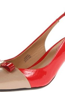 Isaac Mizrahi New York Women's Jennifer Pump