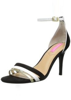 Isaac Mizrahi New York Women's Positano Dress Sandal