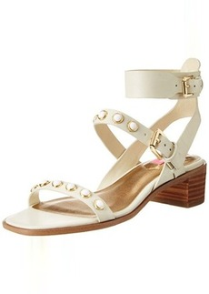 Isaac Mizrahi New York Women's Strap2 Dress Sandal