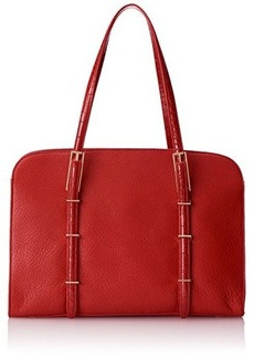 Isaac Mizrahi Trudy ST Top Handle Bag