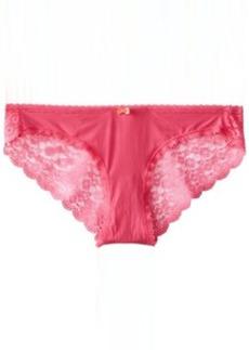 Isaac Mizrahi Women's Made For You Tanga Panty