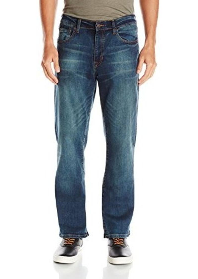 Izod Izod Men's Comfort Relaxed Fit Jean | Jeans - Shop It ...