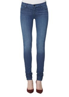624 Mid-Rise Stacked Super Skinny Jeans, Low   624 Mid-Rise Stacked Super Skinny Jeans, Low