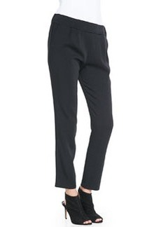 Irene Relaxed Satin Pants   Irene Relaxed Satin Pants