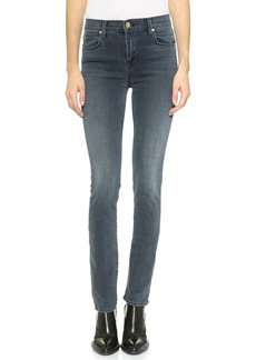 J Brand 2112 High Rise Rail Jeans
