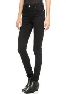 J Brand 212 Bardot Stacked Photo Ready Skinny Jeans