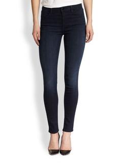 J Brand 23110 Maria High-Rise Jeans