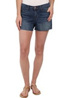 "J Brand 3"" Cutoff Shorts in Clear View"