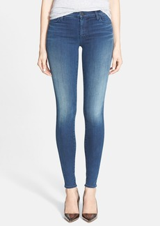 J Brand '620' Skinny Jeans (Suspense)