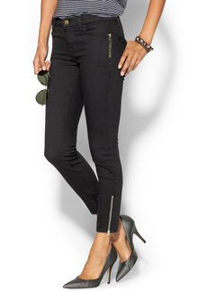 J Brand 8040 Photo Ready Tali Zip Jean