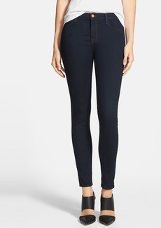 J Brand '811' Skinny Stretch Jeans (Ink)