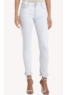 J Brand 8112 Mid-Rise Skinny Jeans