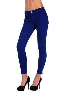J Brand 8910 Danica in Indio Blue