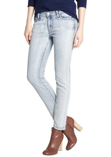 J Brand afterlife stretch mid-rise skinny jeans