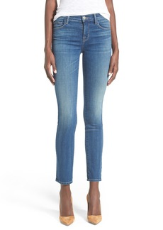 J Brand Ankle Skinny Jeans (Activate)