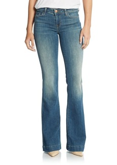 J BRAND Another Love Flared Jeans