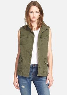 J Brand 'Arden' Military Vest