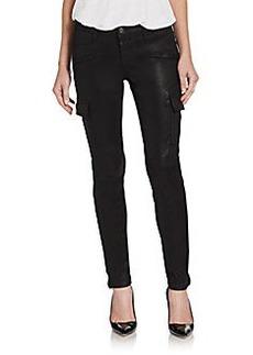J Brand Ashton Skinny Cargo Jeans