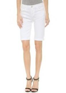 J Brand Beau Bermuda Shorts
