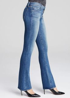 J Brand Betty Bootcut Jeans in Disclosure