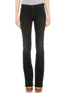 J Brand Betty Bootcut Photo Ready Jeans