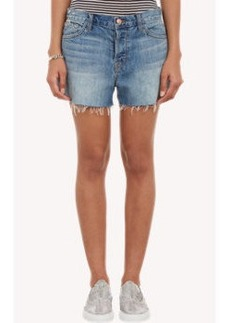 J Brand Carly Cut-Off Shorts