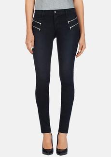 J Brand 'Cass' Zip Skinny Jeans (Digital)