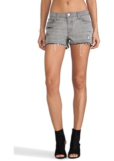 J Brand Cut Off Short