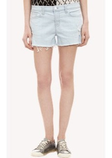 J Brand Cut-Off Shorts