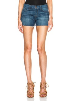 "J Brand <div class=""product_name"">Cut Off Shorts</div>"