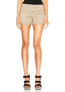 J Brand Kai Shorts