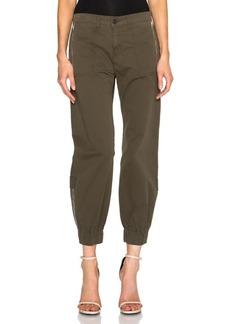 J Brand Tavi Utility Pants