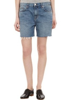 "J Brand ""Drew"" Cut-Off Shorts"