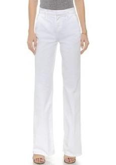 J Brand Ella Flare Jeans