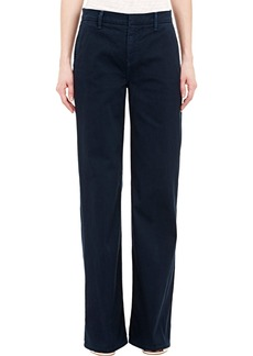 J Brand Ella Flare Trousers