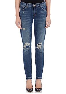 J Brand Ellis Slim-Cut Jeans