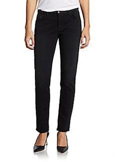 J Brand Ellis Straight-Leg Jeans
