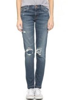 J Brand Ellis Straight Leg Jeans