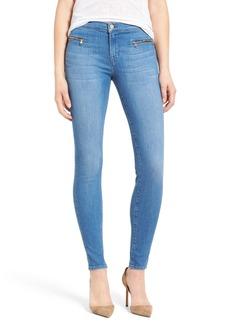 J Brand 'Emma' Super Skinny Jeans (Solar Stone)