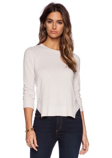 J Brand Eugenia Sweater