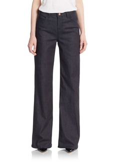 J Brand Eva Paralle Flared Jeans