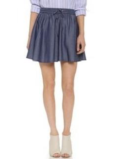J Brand Feliz Skirt