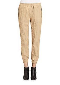 J Brand Garbo Pants