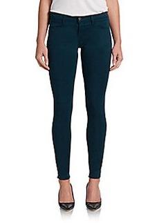 J Brand Gaya Mid-Rise Skinny Jeans
