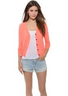 J Brand Gia Cashmere Sweater